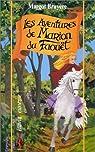 Les Aventures de Marion du Faouët par Bruyère