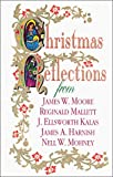 Christmas Reflections, James W. Moore and Reginald Mallett, 068709853X
