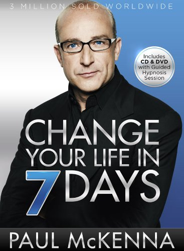 Change Your Life in 7 Days (I Can Make You)