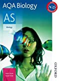 AQA Biology AS Student Book: Student's Book