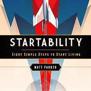 Startability Audiobook