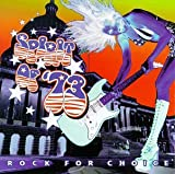 Search : Spirit of 73: Rock for Choice