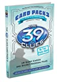 39 clue cards - The 39 Clues Card Pack 3: The Rise of the Madrigals