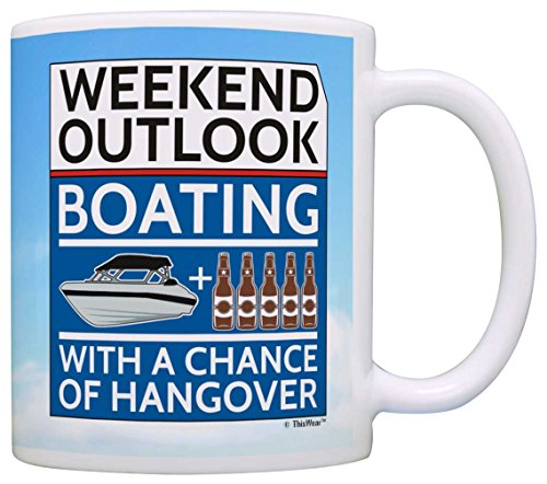Owners Boating Chance Hangover Boaters