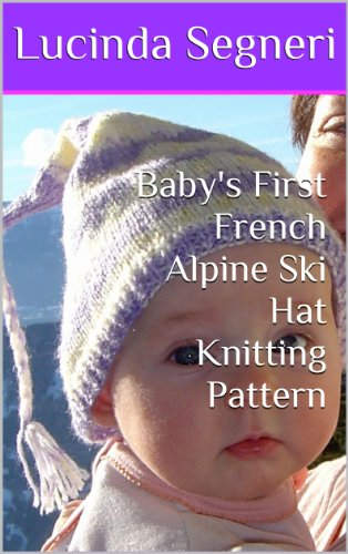 Alpine Knit Hat - 6