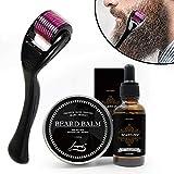 Beard Kit Grooming for Mew by DapperGanger