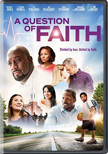 DVD : A Question Of Faith (DVD)