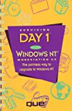Surviving Day 1 with Windows NT Workstation 4.0, Phoenix Publishing Systems Staff, 0789709953