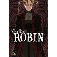 Witch Hunter Robinserie completa