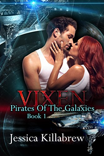 Vixen (Pirates of the Galaxies 1)