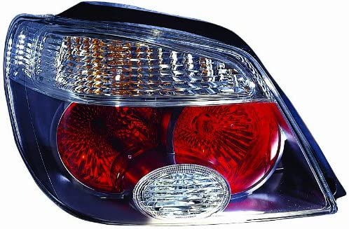 Depo 336-1912L-AC Pontiac Grand Am Driver Side Replacement Taillight Assembly