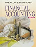 Financial Accounting, Harrison, Walter T. and Horngren, Charles T., 0137419848