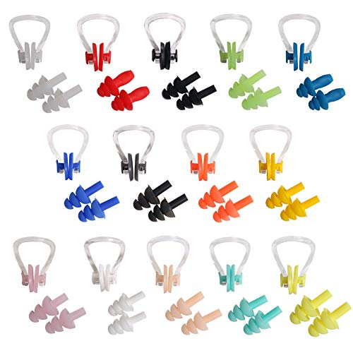 UPINS 14 Sets Silicone