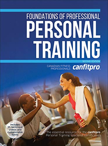 foundations of personal fitness - 4