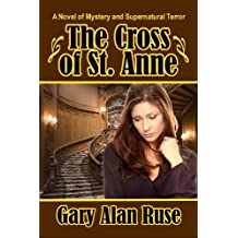 The Cross of St. Anne