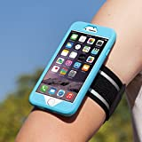 Best  - MoKo Armband for iPhone 6s / iPhone 6 Review