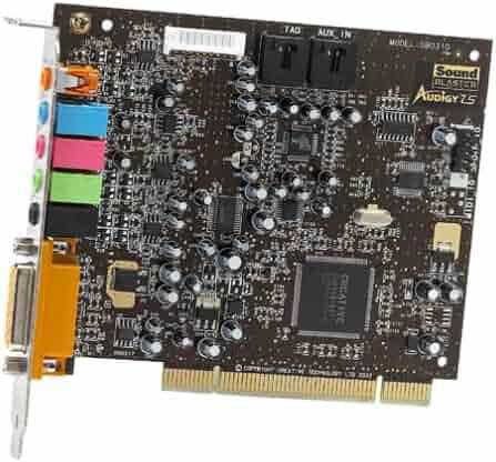 CREATIVE SB16 PCI DRIVERS FOR WINDOWS DOWNLOAD