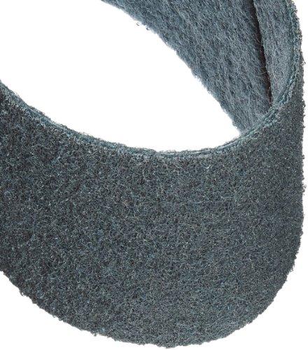 Walter blendex lineal acabado tambor abrasivos cinturón, 3–1/5.1cm diámetro x 11–5/8' de largo x...