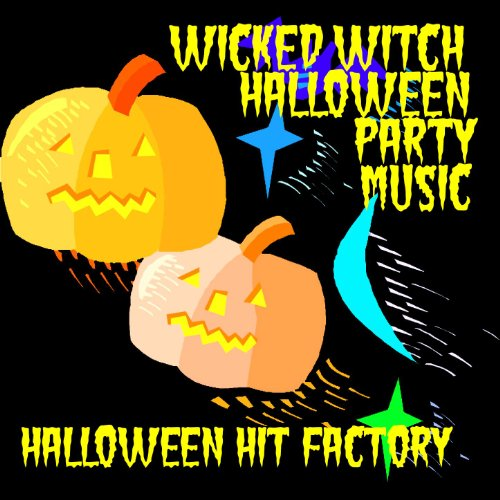 Wicked Witch Halloween Party Music]()
