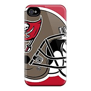 Premium Durable Tampa Bay Buccaneers Fashion Tpu Iphone 6 plus 5.5 Protective Case Cover