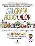img - for Sal, grasa,  cido, calor book / textbook / text book