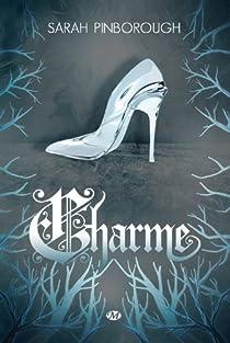 Contes des Royaumes, tome 2 : Charme  par Pinborough