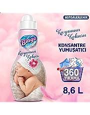 Bingo Soft Konsantre Çamaşır Yumuşatıcısı Canım Kızım 1440 ml Ekonomi Paketi 6'lı