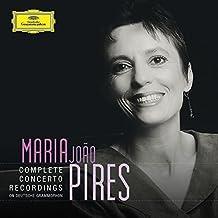 Complete Concerto Recordings on Deutsche Grammophon (5 CD Set)