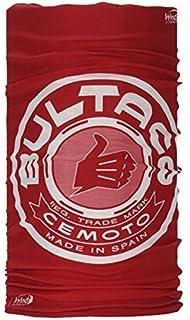 Wind Xtreme Bultaco - Braga de Cuello Unisex, Talla única