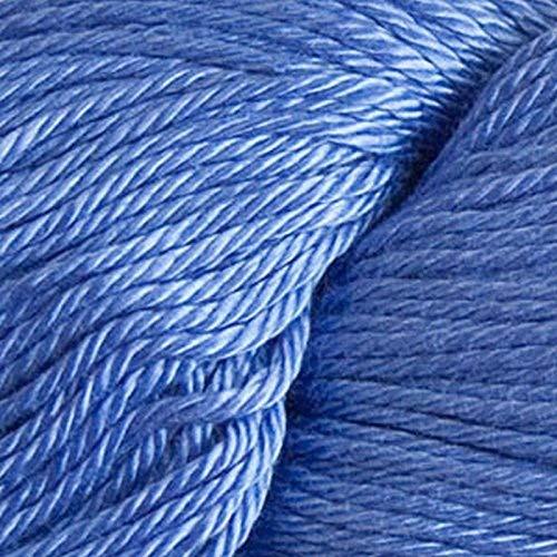 Cascade Yarns Ultra Pima 100% Pima Cotton - Periwinkle #3726