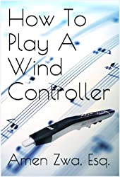 How To Play A Wind Controller (English Edition)