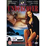 Undercover (1995) ( Undercover Heat ) [ NON-USA FORMAT, PAL, Reg.0 Import - United Kingdom ] by Athena Massey