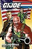 G.I. Joe: Disavowed Volume 3