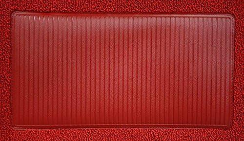 2 Door 1963 to 1965 Buick Riviera Carpet Custom Molded Replacement Kit 501-Black 80//20 Loop