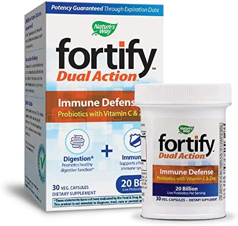 Probiotics: Fortify Immune Defense