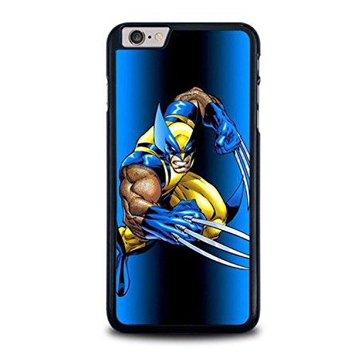 Coque,Wolverine X Men Case Cover For Coque iphone 6 / Coque iphone 6s