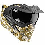 VForce G.I. Sportz Grill Paintball Mask/Thermal Goggles (Eagle Eye...