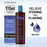 Neutrogena T/Gel Therapeutic Shampoo Original
