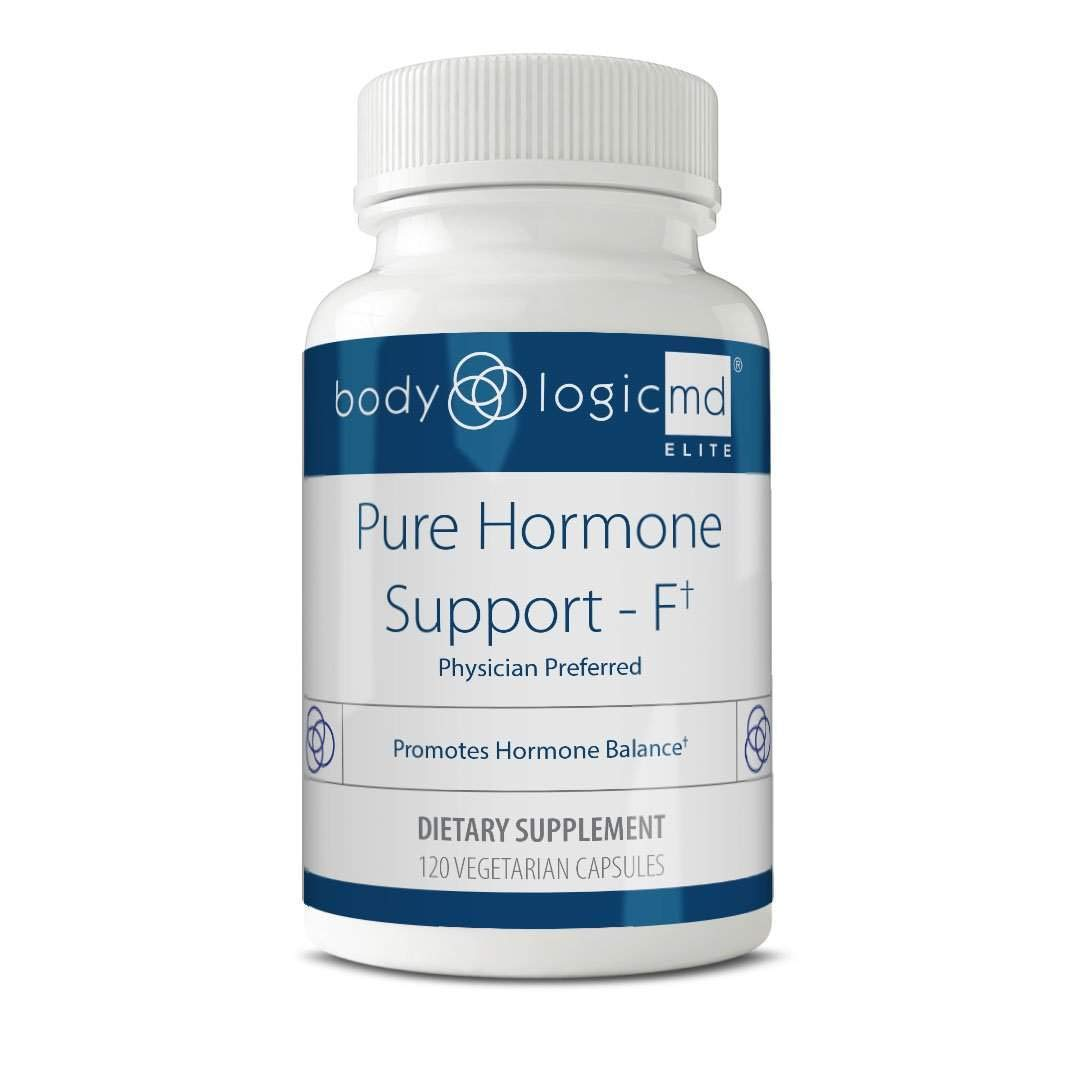 Pure Hormone Support