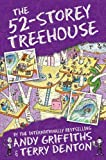 The 52-Storey Treehouse (The Treehouse Books)