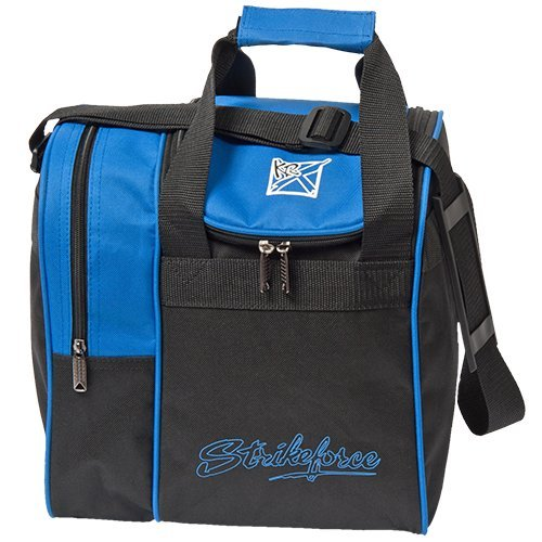 KR Strikeforce Rook Single Tote, Royal by KR Strikeforce