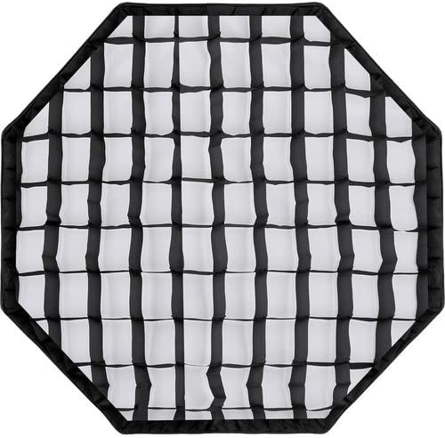 3 Pack 18 Impact Fabric Grid for Extra Small Octagonal Luxbanx
