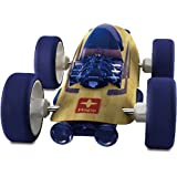 Hape Sportster Bamboo Kid's Toy Car