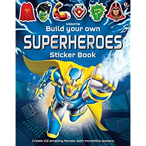 Build-Your-Own-Superheroes-Sticker-Book-1-Build-Your-Own-Sticker-Book-Paperback--1-Oct-2016