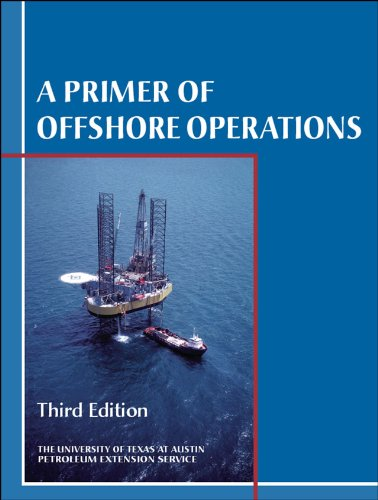 A Primer of Offshore -