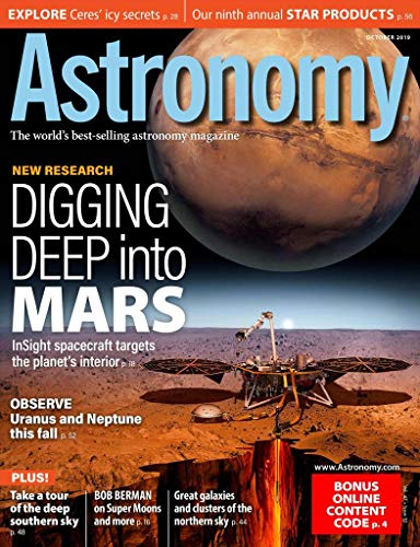 Astronomy (Best Telescope For Kids Reviews)