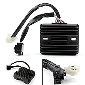 areyourshop voltage regulator rectifier fit. Black Bedroom Furniture Sets. Home Design Ideas