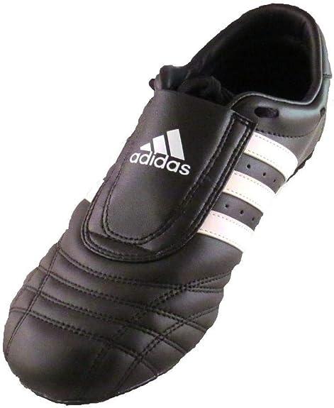 adidas donna scarpe nere pelle