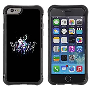 BullDog Case@ YAW Rugged Hybrid Armor Slim Protection Case Cover Shell For iPhone 6 Plus CASE Cover ,iphone 6 5.5 case,iPhone 6 Plus cover ,Cases for iPhone 6 Plus 5.5