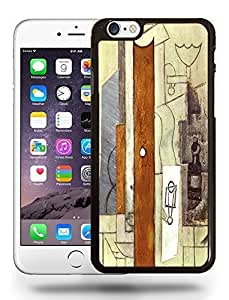 Pablo Picasso Art Artwork Painting Phone Case Cover Designs for iPhone 6 Plus